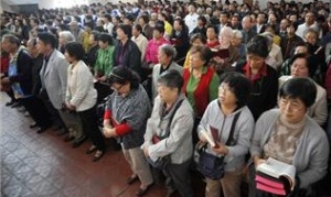 number-of-christians-in-china